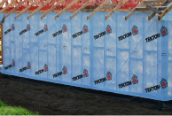 Tekton Underlay - A Secondary line of defence for timber framing