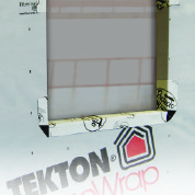 Tekton with One Piece Sill Tape