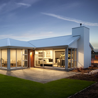 Architect: Maxim Homes
