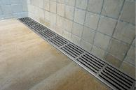 Stainless Steel Vapour Grate