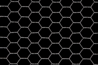 Bayonet hexagonal wire netting :: miproducts - NZs building products