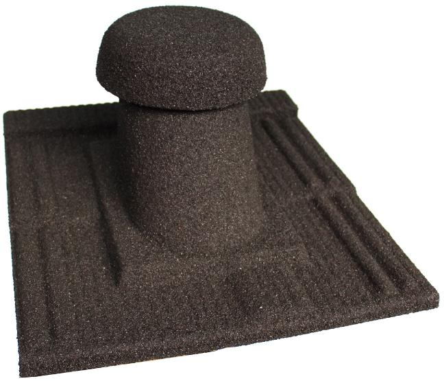 The Gerard Sanitary Vent Tile designed for Gerard Senator (OBG110)