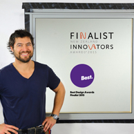 Smartfit® received a bronze award at the 2015 Best Awards and was a finalist at the 2015 NZ Innovators Awards.